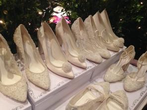 Os sapatos incríveis da Aline Almeida Prado